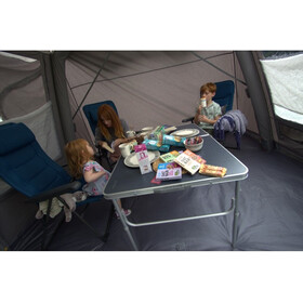 Vango Rhone Tall Auvent, cloud grey